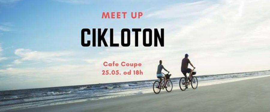 Meet Up CikloTon – priče koje okreću i pokreću