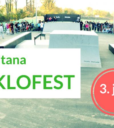 Narednog vikenda Prvi CikloFest u Pančevu