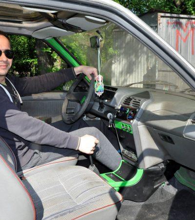 Elektromobil u svetu srpskih apsurda