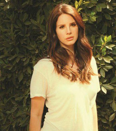 Nova pesma Lane Del Rey