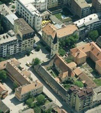 O gradskim prostorima uništenim rekonstrukcijama