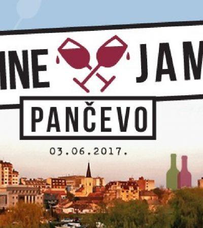 Održan prvi Wine Jam festival u Pančevu