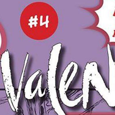 Tribina: Valentina – Gvido Krepaks i erotika u stripu