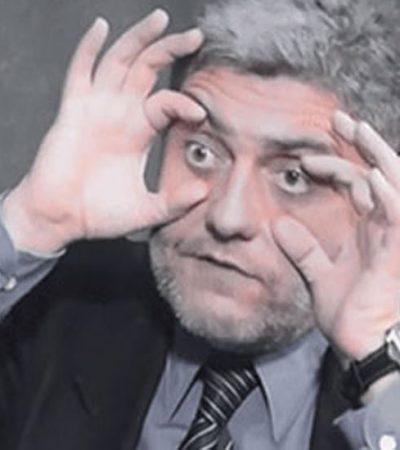Miroljub Petrović ili nasilje mediokriteta
