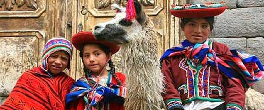 Čak na Tibet živi lama