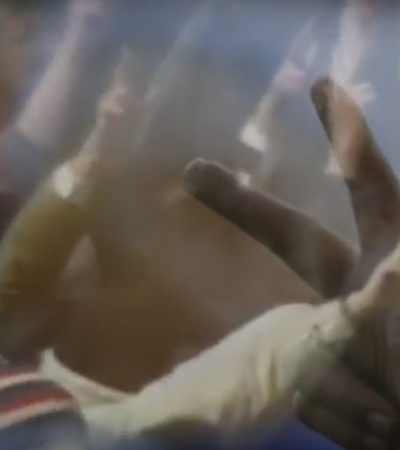 Ljudi sa tri prsta