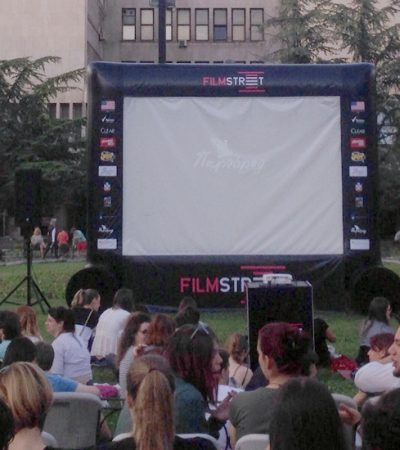 Filmstreet, više od bioskopa