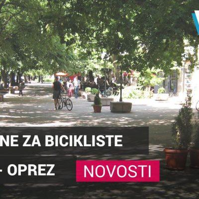 Unapređenje biciklizma u Pančevu – nemoguća misija