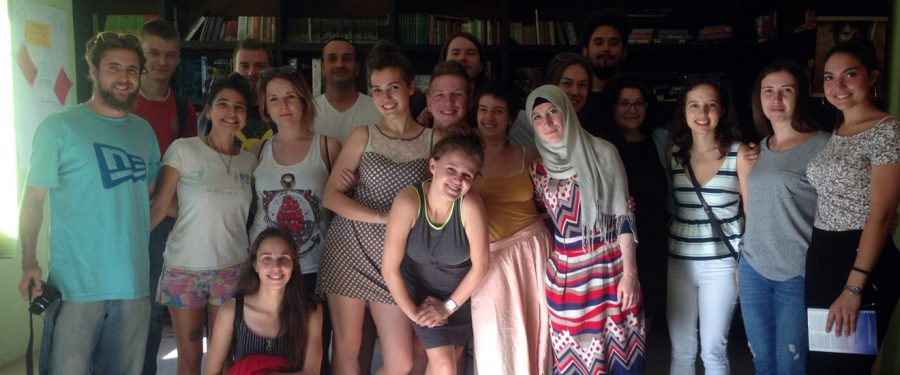 Završen kamp mladih u Pančevu