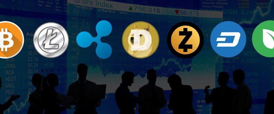 Kako će digitalne valute i blockchain tehnologija promeniti svet