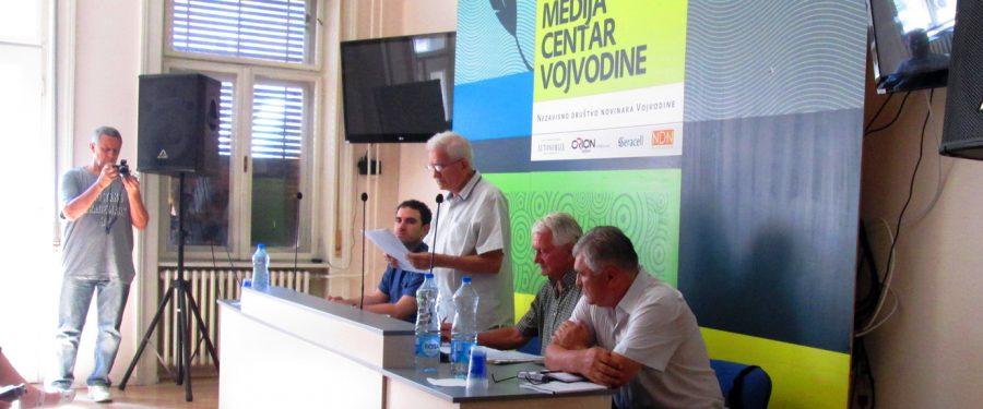 Osnovan Savez antifašista Vojvodine