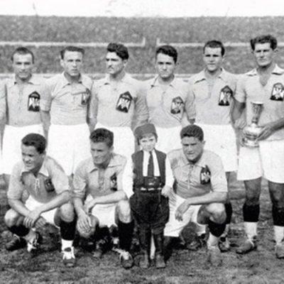 Priče iz fudbalske istorije grada Pančeva