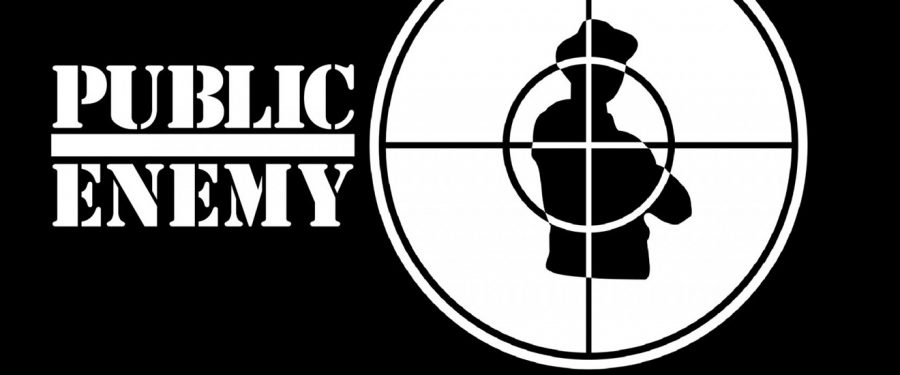 PUBLIC ENEMY: Nothing is Quick in the Desert