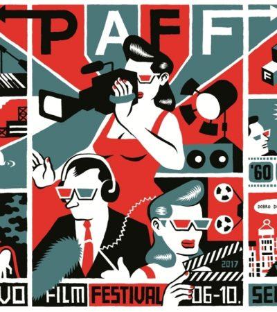 Traje konkurs za mladi žiri PAFF-a