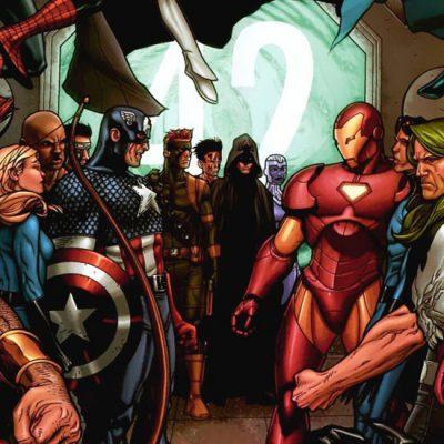 "Marvelov ""Građanski rat"" – na čijoj si strani?"