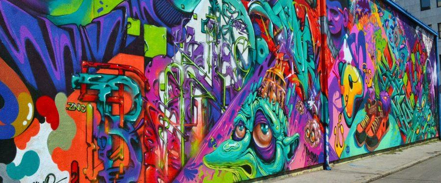 """""""Urbani pejzaž bez grafita nije urbani pejzaž"""" – TKV"""