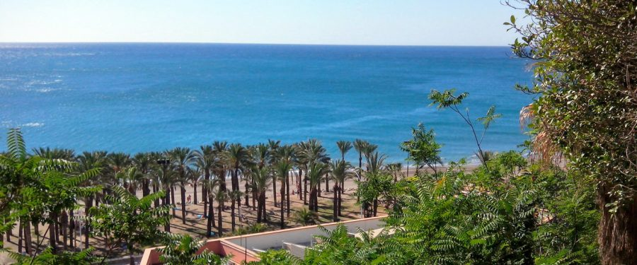 Od andaluzijske Obale sunca do Panonske nizije