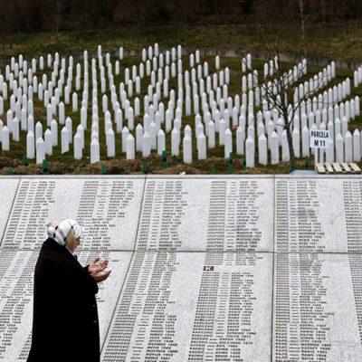 Zaborav, negiranje, poricanje jednako je genocid
