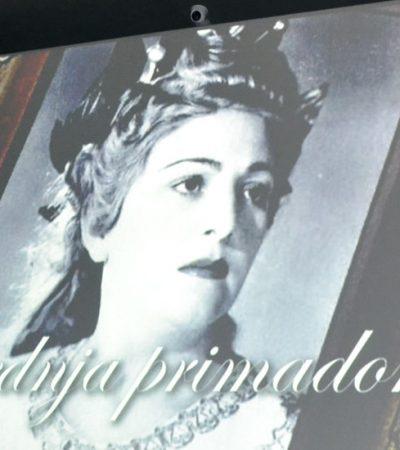 """""""Posljednja primadona"""" u Beogradu"""