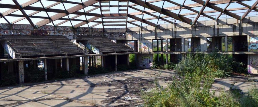 Lista pančevačkih građevinskih promašaja