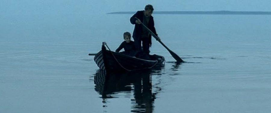 Metafizičke bajke o ljubavi i bolu Andreja Zvjaginceva