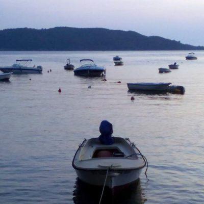 Život je more. Život je ravnica