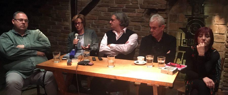 Solidarnost i uzajamnost među novinarima je neophodna