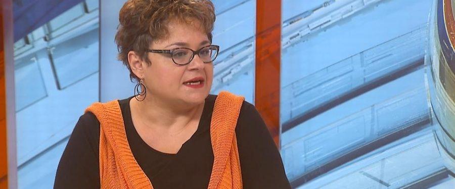 "Tamara Skroza dobitnica nagrade ""Osvajanje slobode"""