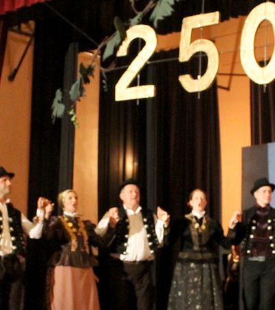 Katolička crkva u Starčevu proslavila 250 godina postojanja