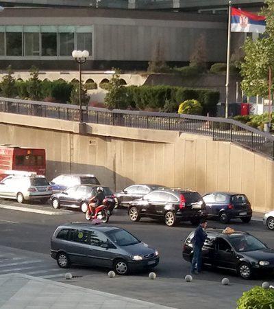 Obična nedelja zaposlene majke između Pančeva i Beograda