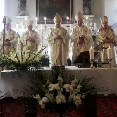 Proslavljena 300. godišnjica rimokatoličke crkve u Pančevu
