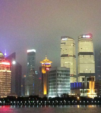 Dani između Šangaja i Temišvara (a preko Pančeva)