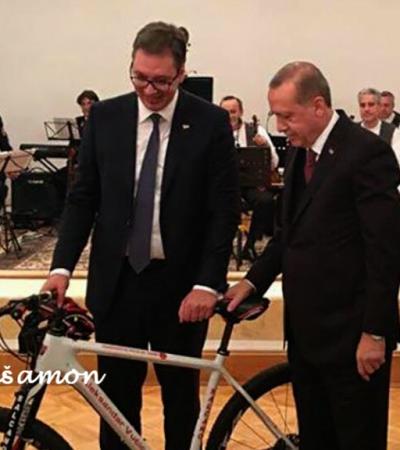Isti Biciklisti