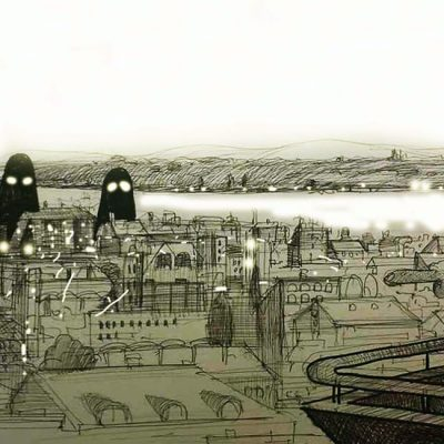 Anima i animus AV arhitekture