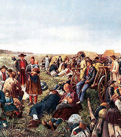 Pančevo u novembru 1918. (1): Etnički sastav stanovništva