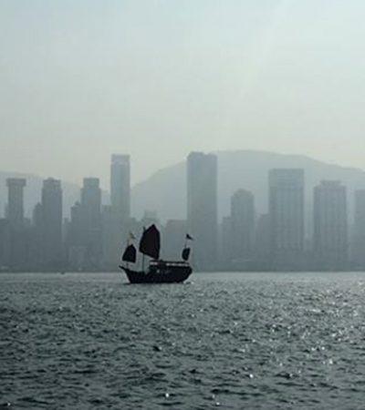 Moj kineski život: sve se radi chabuduo