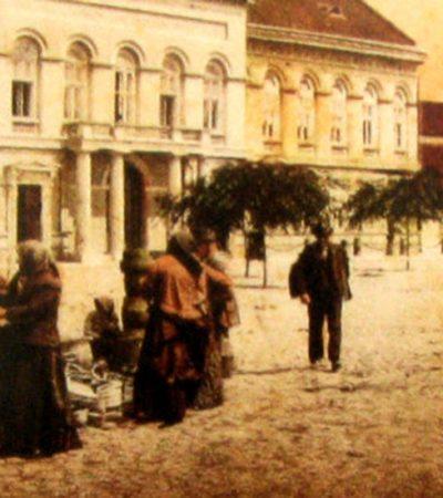 Pančevo u novembru 1918. (3): Dnevnik dr Rudolfa Vitigšlagera
