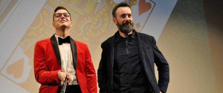 """Počeo 9. festival LGBT filma """"Merlinka"""""""