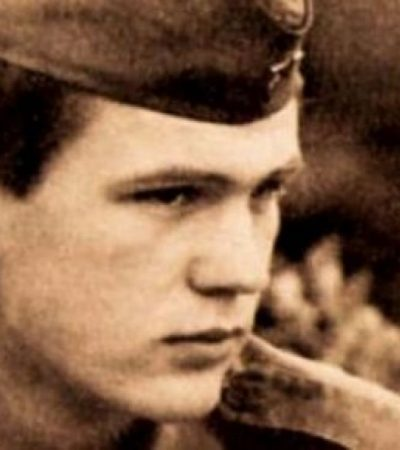 Obeležavanje 25 godina od smrti Srđana Aleksića