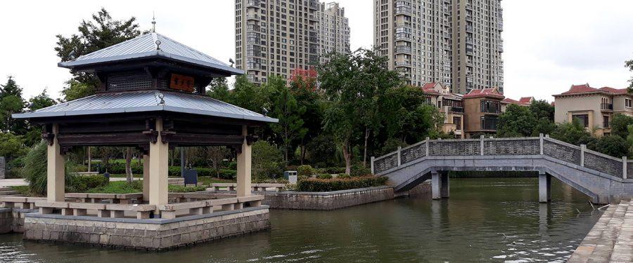 Moj kineski život: Nastavnik engleskog jezika? Ne, hvala!