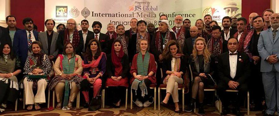 Božić u Karačiju! Od Srbistana do Pakistana!