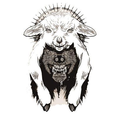 I vuk sit – i ovce na broju