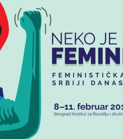 Neko je rekao feminizam?