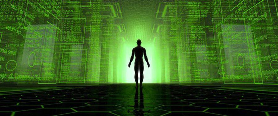 Živimo li u simulaciji?
