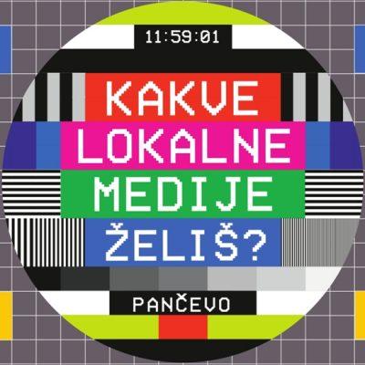 Debata o kvalitetu informisanja u Pančevu