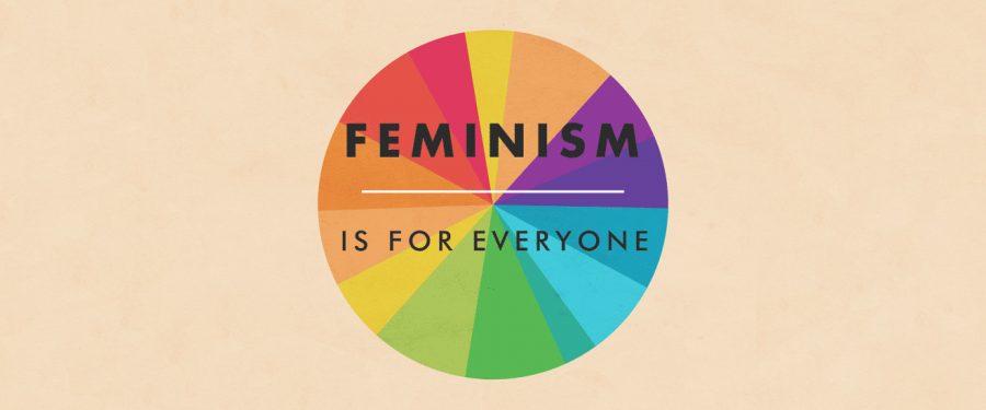 Strašna reč – feminizam