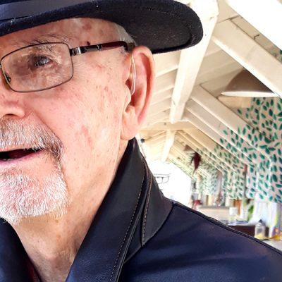 Susret na buvljaku: Charles Alverson, legenda koja hoda