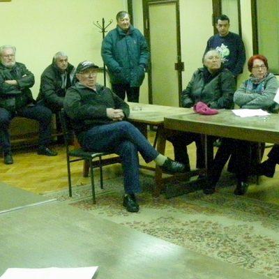 """Skupština stanara """"Lepe Brene"""": Prijava protiv Gligorijeva"""