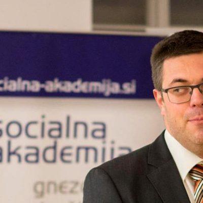 Kako je to biti omladinski radnik u Sloveniji?