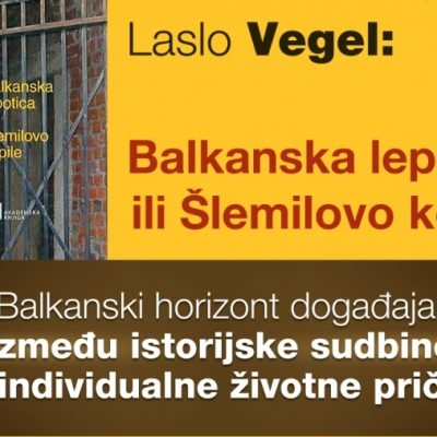 Balkanski horizont događaja